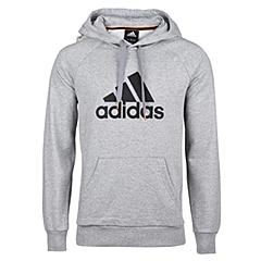 adidas阿迪达斯男子运动连帽套衫X30452