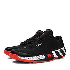 adidas阿迪达斯新款男子团队基础系列阿里纳斯篮球鞋Q33337