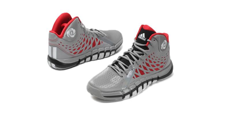 Adidas 阿迪达斯 篮球鞋 2013新品 ROSE男鞋G99332 G99329 G