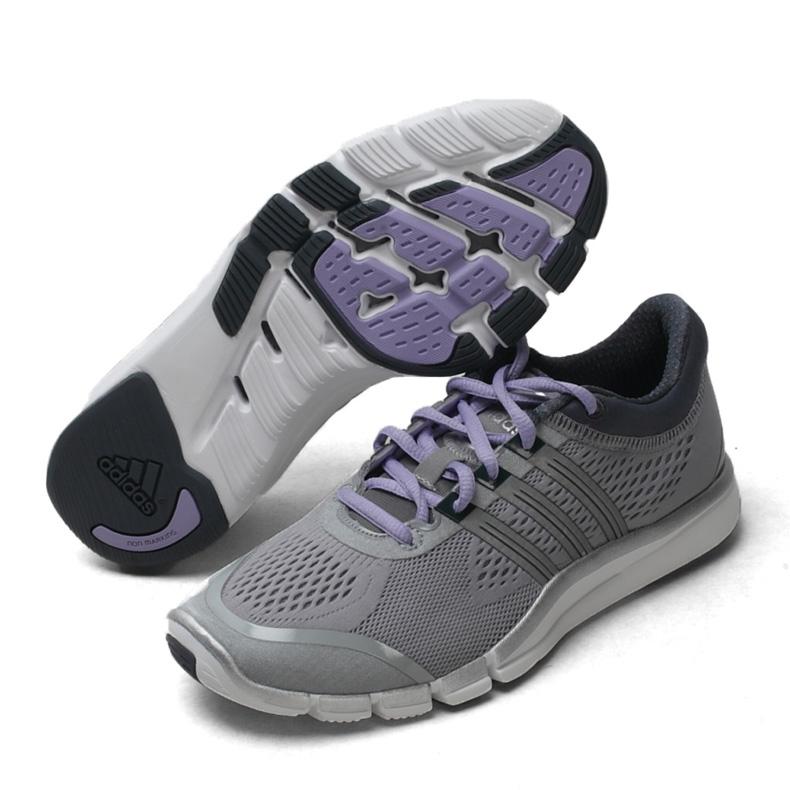 adidas阿迪达斯2016新款女子综合训练系列训练鞋D66391