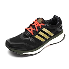 adidas阿迪达斯2015新款男子BOOST系列跑步鞋新年款B34018