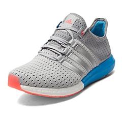 adidas阿迪达斯2015年新款女子BOOST冰风系列跑步鞋B40736
