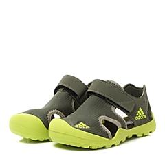 adidas阿迪达斯2015年新款专柜同款男童户外系列户外鞋B44445