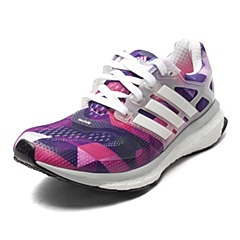 adidas阿迪达斯2015年新款女子BOOST系列跑步鞋B40901