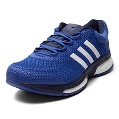 adidas阿迪达斯2015新款男子BOOST系列跑步鞋B40744