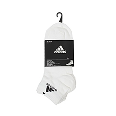 adidas阿迪达斯2018年新款中性袜子(3双)AA2320