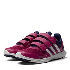 adidas阿迪达斯2015年新款专柜同款女童Running系列跑步鞋S83004
