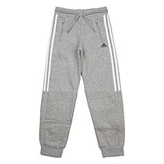 adidas阿迪达斯新款专柜同款女大童针织长裤AH5469