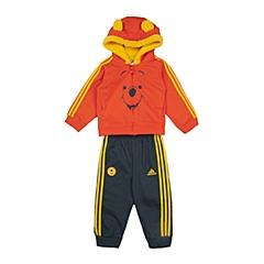 adidas阿迪达斯新款男童迪斯尼系列长袖套服AB5215