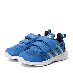adidas阿迪达斯2016新款专柜同款男婴童跑步鞋S74781
