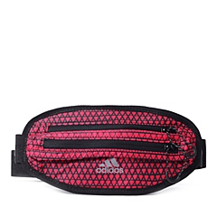 adidas阿迪达斯新款中性跑步系列腰包AJ9905