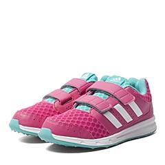 adidas阿迪达斯新款专柜同款女童跑步鞋AF4532