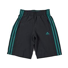 adidas阿迪达斯2016新款专柜同款男大童梭织短裤AK1979