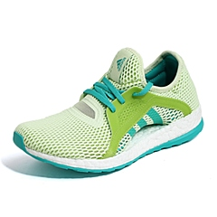adidas阿迪达斯新款女子BOOST系列跑步鞋AQ6697
