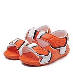 adidas阿迪达斯2016新款专柜同款女婴童迪士尼系列游泳鞋AF3921