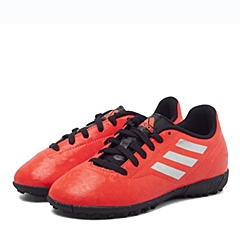 adidas阿迪达斯2016新款专柜同款男童足球鞋AQ4337
