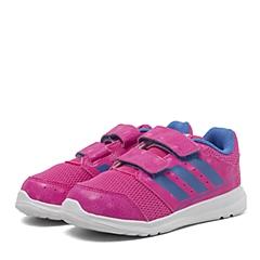 adidas阿迪达斯新款专柜同款女婴童跑步鞋AQ3751