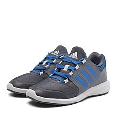 adidas阿迪达斯2016新款专柜同款男童跑步鞋AQ3832