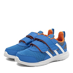 adidas阿迪达斯新款专柜同款男婴童跑步鞋AQ3850