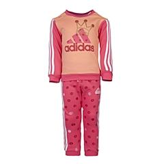 adidas阿迪达斯2016新款专柜同款女婴童长袖套服AY4629