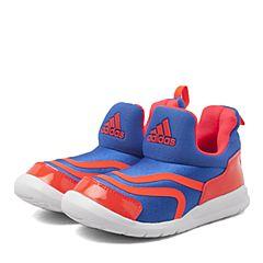 adidas阿迪达斯2016新款专柜同款男小童Hy-ma训练鞋BA8721