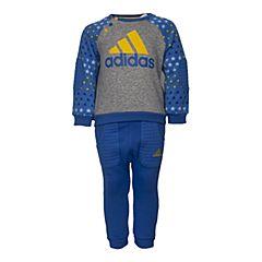 adidas阿迪达斯新款专柜同款男婴童长袖套服AZ8579