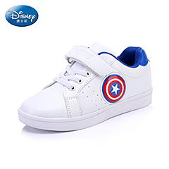 迪士尼(disney)16年秋冬季新款时尚男女童潮流卡通英雄人物设计滑板鞋休闲鞋