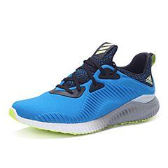 adidas阿迪达斯2016年新款男子alphabounce系列跑步鞋B54187