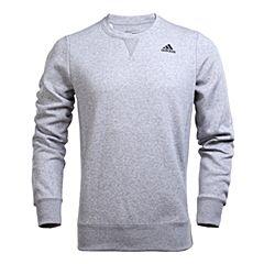 adidas阿迪达斯新款男子训练EQT系列针织套衫AY5506