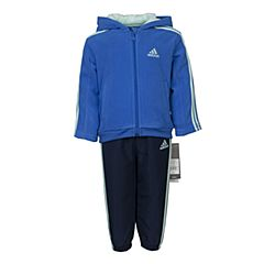 adidas阿迪达斯新款专柜同款男婴童长袖套服AY6143