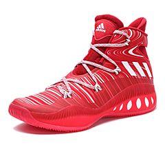 adidas阿迪达斯新款男子团队基础系列篮球鞋B42420