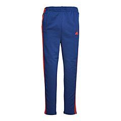 adidas阿迪达斯2017新款男大童YB 3S FT PANT针织长裤BR7736