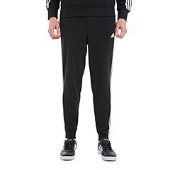 adidas阿迪达斯2018年新款男子运动基础系列针织长裤BP8742