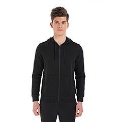adidas阿迪达斯新款男子运动系列针织外套BK3717