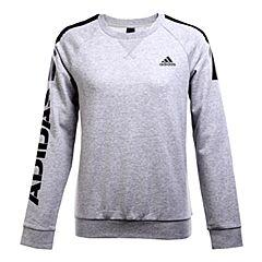 adidas阿迪达斯2017年新款女子运动全能系列针织套衫BS3234
