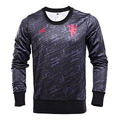 adidas阿迪达斯2017年新款男子俱乐部系列针织套衫AZ8107