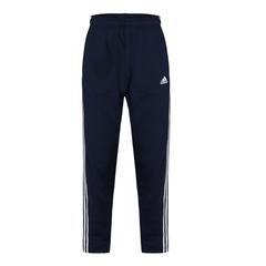 adidas阿迪達斯新款男子運動基礎系列針織長褲BK7447