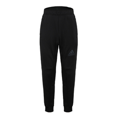 adidas阿迪达斯2017年新款男子运动全能系列针织长裤BK0946