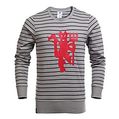 adidas阿迪达斯2017年新款男子俱乐部系列针织套衫AZ3668