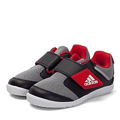 adidas阿迪达斯2017新款男婴童FortaPlay AC I训练鞋BA9550