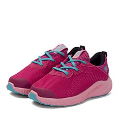 adidas阿迪达斯2017新款女婴童alphabounce i跑步鞋BB7101