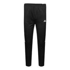 adidas阿迪达斯2018新款男大童YB TIRO PANT 3S针织长裤BQ2941