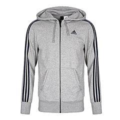 adidas阿迪达斯新款男子运动基础系列针织外套S98788