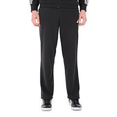 adidas阿迪达斯2017年新款男子运动基础系列针织长裤BP8753