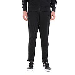 adidas阿迪达斯2018新款男子运动基础系列针织长裤BK7414