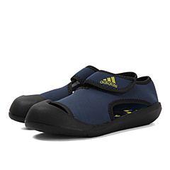 adidas阿迪达斯2018男小童SandalFun C游泳鞋BY2239