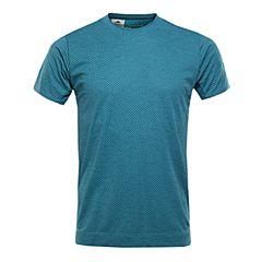 adidas阿迪达斯2017年新款男子运动常规系列圆领T恤B45901