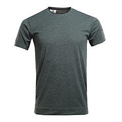 adidas阿迪达斯2017年新款男子运动常规系列圆领T恤B45900