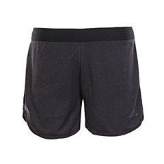 adidas阿迪达斯新款女子常规运动系列针织短裤BQ0411
