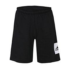 adidas阿迪达斯新款男子运动系列针织短裤BK7464